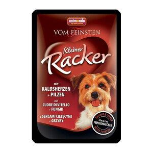 【正規輸入品】アニモンダ フォムファインステン ラッカー アダルト 子牛の心臓・マッシュルーム 犬用 85g