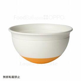 OPPO (オッポ) FoodBallopen (フードボールオープン) ペチャバナ オレンジ