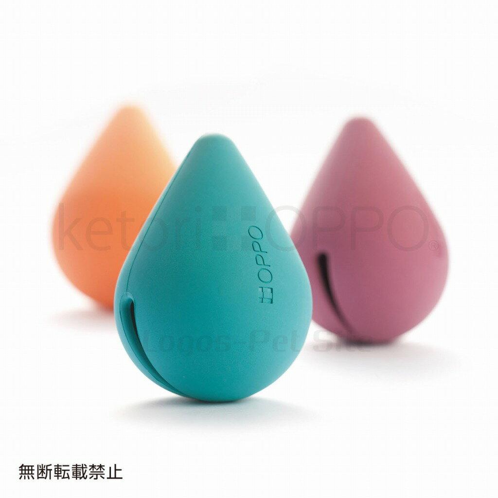 OPPO (オッポ) ketori(ケトリ) オレンジ/ベリ−/ブルー