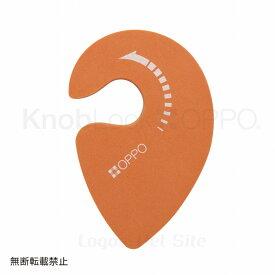 OPPO (オッポ) KnobLock(ノブロック) オレンジ
