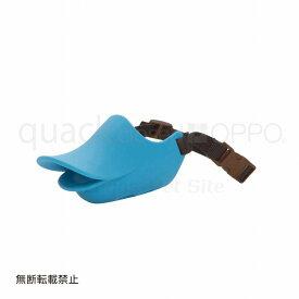 OPPO (オッポ) quackclosed(クアッククローズド)Mサイズ ブルー