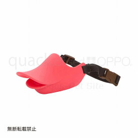 OPPO (オッポ) quackclosed(クアッククローズド)Mサイズ ルビー
