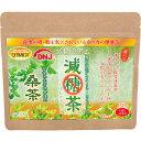 【スーパーポイントDAY限定ポイント5倍】減糖茶 国産桑茶粉末150g 【糖が気になる方専用の健康茶】スプーン付 桑 桑の…