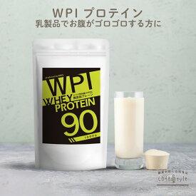 WPI ホエイプロテイン 500g アイソレート 人工甘味料 添加物 不使用 アミノ酸スコア100 ホエイ ホエー プロテイン LOHASports ロハスポーツ [M便 1/3]