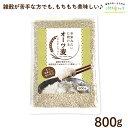 お米みたいに炊けるオーツ麦 800g 燕麦 エンバク オート麦 オート 炊飯用オーツ麦 お米に混ぜる麦 オートミール シリ…