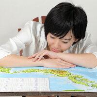 立体日本地図カレンダー2019商品画像13