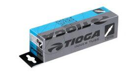 自転車 チューブ TIOGA タイオガ チューブ 1本 カスタム インナーチューブ 仏式 700x18-25C 60mm 自転車 自転車専門店 loic オンラインストア presta TIT10800