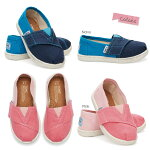 TomsShoesトムズシューズTinyColorBlock