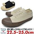 ペニーレインPENNYLANE靴スニーカーレディース白黒シューズ22cm22.5cm23cm23.5cm24cm24.5cm25cm25.5cm