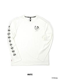Tシャツ 長袖 ロングスリーブ S/M/L/XL/XXL LL/3L ◆L/S T-shirt◆ SY32 by SWEET YEARS Official エスワイサーティトゥバイスウィートイヤーズ オフィシャル [9211]