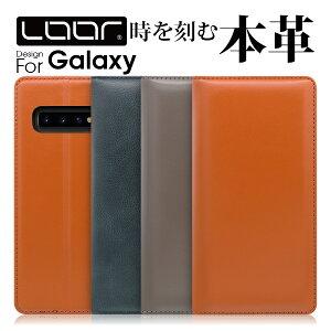 LOOF Simplle Galaxy Note 20 Ultra A41 ケース 手帳型 S20 Ultra plusS10 カバー 手帳ケース S10+ S9 A30 A20 A7 SCV42 SC-03L SCV41 スマホケース Feel2 Feel 本革 手帳型ケース 手帳型カバー S8 S9+ S8+ SM-N975C SC-01M SCV45 磁石