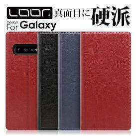 LOOF Solid Galaxy A41 S20 Ultra ケース S10 S10+ 手帳型 カバー A20 手帳型カバー S9 手帳ケース A7 A30 SCV43 ギャラクシー スマホケース SC-04L SC-01L SC-02K SCV38 S8 Note8 S7edge S8+ S9+ Feel Feel2 SC-02L 本革 S6edge S6 S5 ブック型カバーブック型 牛革 高品質