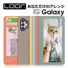 LOOF Index Galaxy A52 5G S21 S21+ S21 Ultra 5G A32 Note 10+ 20 A41 ケース 手帳型 S20 plus S10 カバー 本革 A20 手帳型ケース S10+ A30 A21 シンプル A51 5G A7 SCV43 スマホケース SC-04L SCV42 Feel2 レザーケース 手帳型カバー カードポケット 写真ホルダー 写真