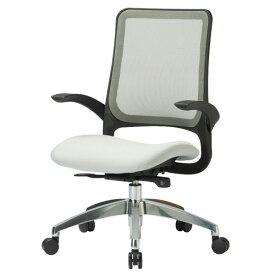 【最大1万円OFFクーポン配布中11月15日限定】オフィスチェア 完成品 肘付き キャスター付き 送料無料 デスクチェア 椅子 おしゃれ MS-1695 送料無料 LOOKIT オフィス家具 インテリア
