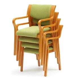 ダイニングチェア MW-310F 椅子 イス 完成品 いす 送料無料 ルキット オフィス家具 インテリア