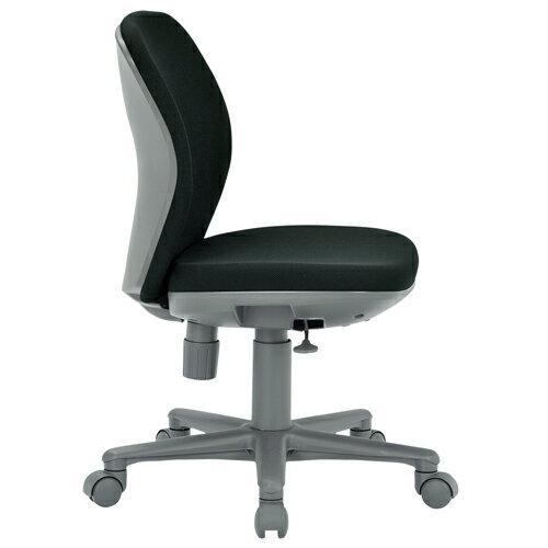 【送料無料】オフィスチェア11色展開布張りビニールレザー張り椅子デスクチェアパソコンチェア事務椅子抗菌防汚会社オフィスイスおしゃれOA-1005