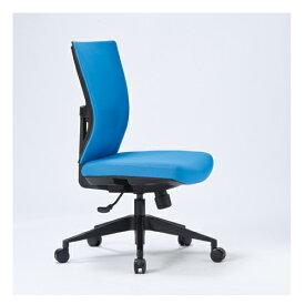 オフィスチェア 送料無料 ヘッドレストなし 肘なし メッシュチェア ミーティングチェア デスクチェア PCチェア オフィス家具 KS-2000