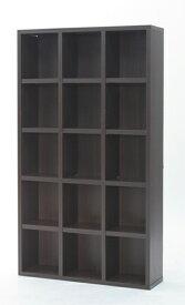 収納棚 3列5段 SOHO 事務所 カタログ 書類 用 RG-1018