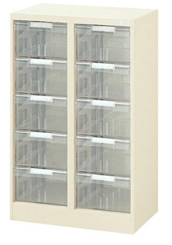 レターケース A4-2107ET プラスチック棚 収納棚 LOOKIT オフィス家具 インテリア