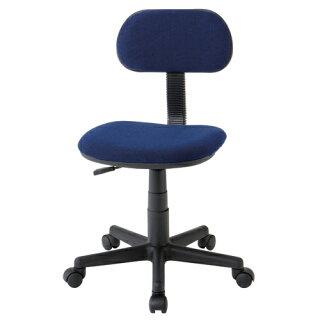 デスクチェア椅子布張りオフィスパソコンチェアーオフィス家具E-100XS