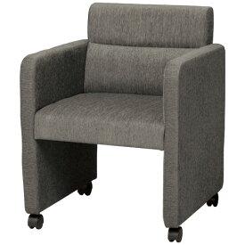 チェア オフィスチェア ロビーチェア 会議室 ミーティング 椅子 キャスター付 日本製 ZC-590 LOOKIT オフィス家具 インテリア