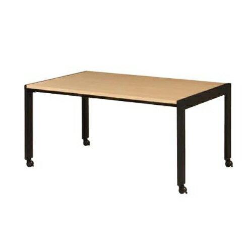 ミーティングテーブル 伸縮式 幅1500mm 幅1800mm 幅2100mm 会議テーブル 会議用テーブル 伸長テーブル エクステンションテーブル 送料無料 EXT-581B
