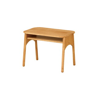 キッズテーブルトットシリーズキッズ家具キッズファニュチャーテーブル作業テーブル子供部屋キッズスペース木製つくえシンプルTOT-60T