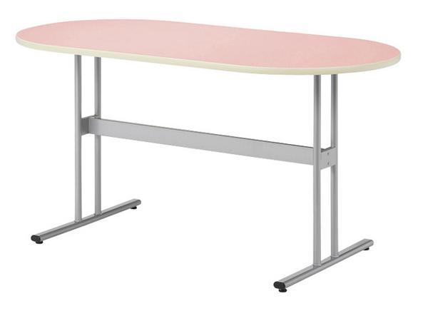 ★新品★ ミーティングテーブル NAT-1890R ナース 激安 高級