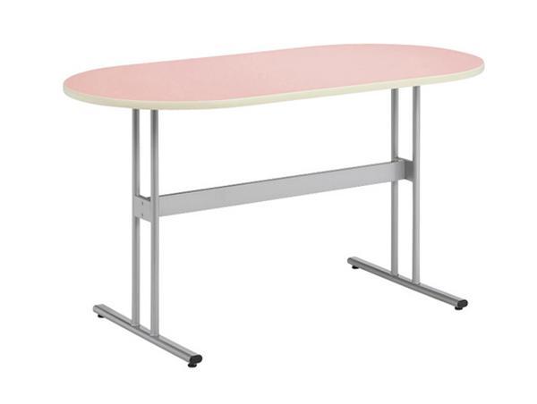 ★新品★ 会議テーブル NAT-1590R 朝礼 福祉 医療 高さ900mm