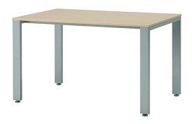 【法人限定】 ★56%OFF★会議用テーブル 1275 1200mm 打合せ用 つくえ UTS-S1275