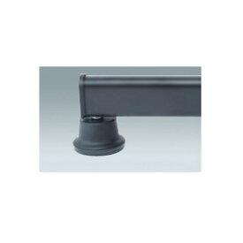 【法人限定】 固定グライド 8mm軸 5個1セット 5個 セット BTB-30用 WPP-37用 オプション 固定脚 KG-08-BK