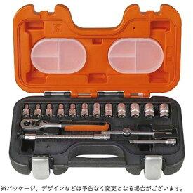 ソケットレンチセット 16点セット 工具セット バーコ BAHCO スナップオン ソケットレンチ S160