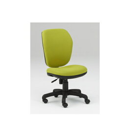 オフィスチェア ハイバックタイプ 肘なし 布張りチェア デスクチェア ミーティングチェア 会議チェア 事務チェア 椅子 事務所 オフィス 会社 FST-77H