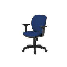 【最大1万円クーポン9/21 20時〜9/26 2時まで】オフィスチェア ハイバックタイプ 上下昇降肘付き 布張り ミーティングチェア 事務チェア PCチェア デスクチェア オフィス 会社 事務所 椅子 FST-77HAT