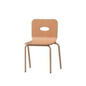 キッズチェア 子ども用 子ども用椅子 イス キッズ用 幼児用 幼児教室 園児 保育園 食堂 子供部屋 図書館 木製チェア ミニサイズ スタッキング 施設 EC-01