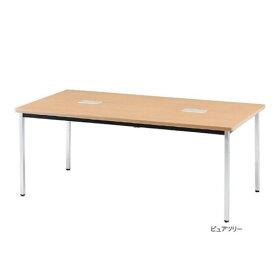 ミーティングテーブル PTD-1890 打合せスペース ルキット オフィス家具 インテリア