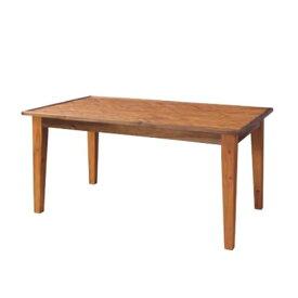 【最大1万円クーポン9月24日2時まで】ダイニングテーブル 幅150cm ヘリンボーン アカシア 木製テーブル 角型テーブル 天然木テーブル 食卓 ナチュラル 北欧 おしゃれ GT-873