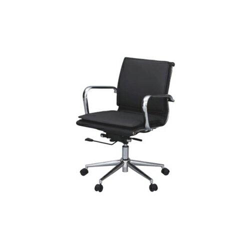 デスクチェアキャスター付きチェアソフトレザー張りチェア昇降チェアロッキングチェア書斎作業部屋チェア椅子おしゃれRKC-88