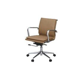 デスクチェア キャスター付きチェア ソフトレザー張りチェア 昇降チェア ロッキングチェア 書斎 作業部屋 チェア 椅子 おしゃれ RKC-88