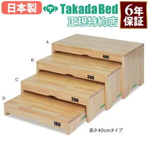 立ち上がり運動台 リハビリ 木製 訓練 TB-1265 送料無料 ルキット オフィス家具 インテリア