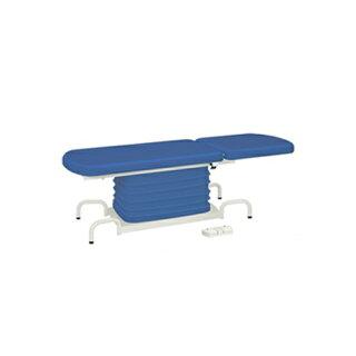 マッサージベッド送料無料垂直電動ベッド電動ベッド電動診察台施術用ベッド角度調節機能付き昇降ベッド医療施設整体院マッサージTB-1375