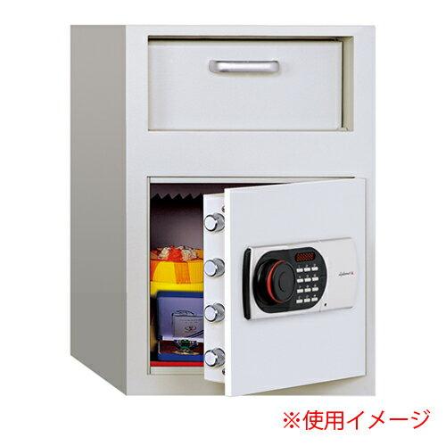 ★送料無料★投入式保管庫27Lデジタルテンキー式DS20