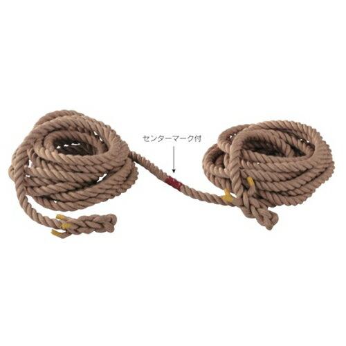 幼児・小学低学年向綱引きロープ