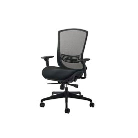 オフィスチェア メッシュチェア 肘つきチェア 会議チェア ミーティングチェア オフィス家具 チェア デスクチェア CH-7220チェア CH-7220AXSN