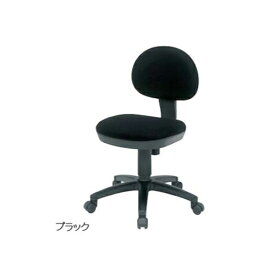 オフィスチェア 肘なしチェア キャスター脚 デスクチェア パソコンチェア 布張りチェア 事務所 オフィス 会議室 オフィス家具 T-210SNX