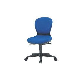 オフィスチェア 布張りチェア 肘なしチェア デスクチェア パソコンチェア キャスター付きチェア オフィス家具 オフィス 事務所 WAチェア WA-1000