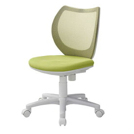 【P5倍1/25 10時〜14時限定&最大1万円クーポン1/24 20時〜1/28 2時】オフィスチェア メッシュ おしゃれ デスクチェア 事務椅子 学習椅子 パソコンチェア モールドウレタン イス コンパクト 女性向け 小さい フローラル FLO-43M0-F