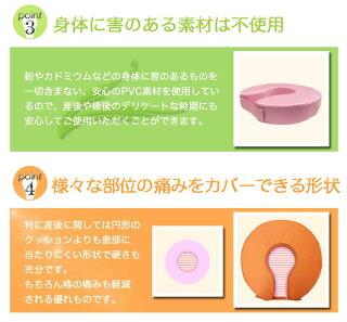 【素材】患部保護目的別用途痔産後の悩み