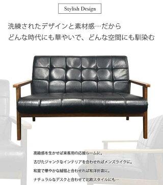 ソファ正面画像座面雰囲気使いやすいデザイン