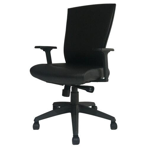 オフィスチェア肘付きエグゼクティブチェアミーティングチェア会議用椅子イス会議椅子社長椅子合皮レザープレジデントチェアトスカーナNF-TOS-1-A